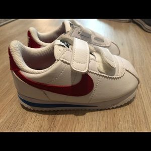 New Nike Toddler Sneakers